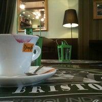 Photo taken at The Bristol Pub by Alexandra on 11/11/2012
