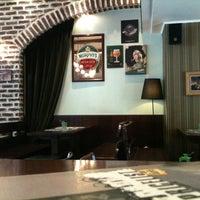 Photo taken at The Bristol Pub by Alexandra on 2/10/2013