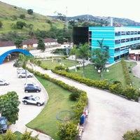 Photo taken at Unipac - Universidade Presidente Antônio Carlos by Randall R. on 1/17/2013