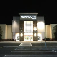 Photo taken at Monmouth Mall by Chih-Han C. on 3/16/2013