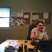 Photo taken at Brooks City-Base by Roman Q. on 5/7/2016