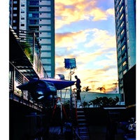 Photo taken at New Content by Thais V. on 11/15/2014