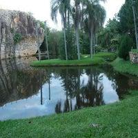 Photo taken at Cabaña Itakua by • on 5/1/2013