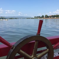Photo taken at Pride of the Susquehanna Riverboat by Matt N. on 9/6/2015