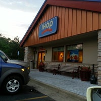 Photo taken at IHOP by Anthony b. on 5/17/2013