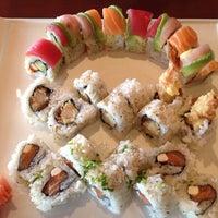 Photo taken at Tokyo Dining by Eva H. on 7/20/2013