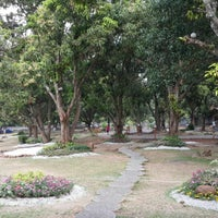 Photo taken at orissa garden of wellness by Ruth L. on 2/8/2014