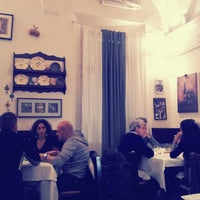 Photo taken at Osteria La Traviata by Stefano N. on 3/10/2013