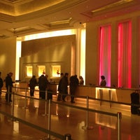 Photo taken at Borgata Hotel Casino & Spa by Umut B. on 3/19/2013