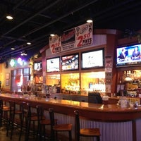 Photo taken at Boston's Restaurant & Sports Bar by Cindy S. on 2/7/2013