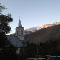 Photo taken at Pisco Elqui by Claudio P. R. on 7/20/2013