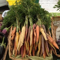 Photo taken at Tremont Farmers Market by Allen H. on 8/20/2013