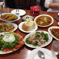 Photo taken at Silom Restaurant by Vj M. on 6/12/2014