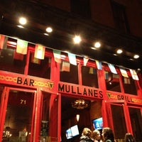 Photo taken at Mullane's by Adam P. on 11/11/2012