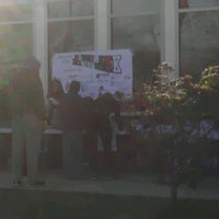 Photo taken at Salvation Army Kroc Center by Wendy E. on 11/17/2012