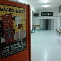 Photo taken at Ex Consorzio Agrario by Sergio C. on 12/14/2012
