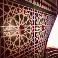 Photo taken at Hammam Medina Center by Daisy d. on 1/26/2014