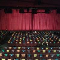 Photo taken at Teatro Procópio Ferreira by Wagner R. on 6/11/2013