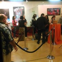 Photo taken at Maui Theatre by Tambara G. on 12/19/2013