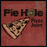 Photo taken at Pie Hole Pizza Joint by Pie Hole Pizza Joint on 2/22/2013