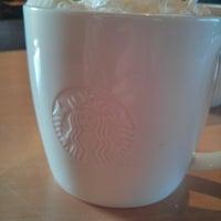 Photo taken at Starbucks by Gordon C. on 2/17/2013