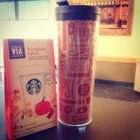 Photo taken at Starbucks by JW Marriott Tucson S. on 10/17/2013