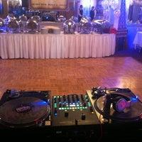Photo taken at Villa Barone Ristorante by DJ Quality on 7/1/2014
