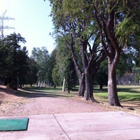 Photo taken at Los Feliz Municipal Golf Course by Pete L. on 5/4/2013