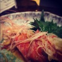 Photo taken at 勘ちゃん村 by Shogo I. on 12/7/2012