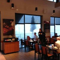 Photo taken at Starbucks by Tom S. on 3/24/2013