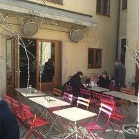 Photo taken at da Matteo by Sultan A. on 3/9/2013