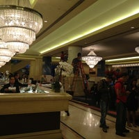 Photo taken at Hilton San Francisco Union Square by Jonathan V. on 10/1/2012