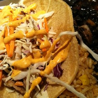 Photo taken at On The Border Mexican Grill & Cantina by Jennifer I. on 2/25/2013
