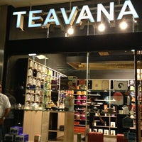 Photo taken at Teavana by Sebastian C. on 2/10/2013