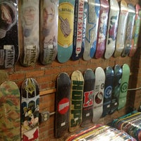 Photo taken at Orchard Skateshop by Кыдана З. on 5/28/2013