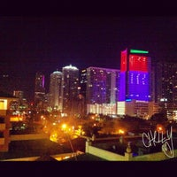 Photo taken at The Shops At Mary Brickell Village by Chelly L. on 11/1/2012