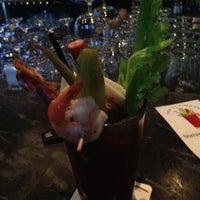 Photo taken at Sammy J's by Trever F. on 12/15/2012
