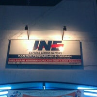 Photo taken at JNE by WCH B. on 1/30/2013
