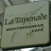 Photo taken at La Tapenade by HMSHost Corporation M. on 4/2/2016