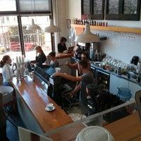 Photo taken at Coffee Bar by Arnaud F. on 5/30/2013