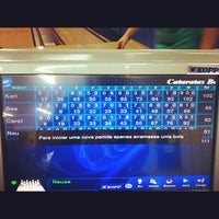 Photo taken at Cataratas Bowling Center by Carol R. on 12/1/2012