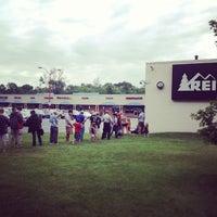 Photo taken at REI by mishmashmargie on 6/8/2013