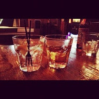 Photo taken at Don's Club Tavern by Leonardo D. on 10/21/2012