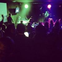 Photo taken at Bar Santiago by Rodrigo B. on 5/23/2014
