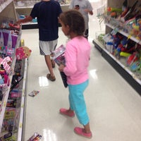 Photo taken at SuperTarget by Robert P. on 5/30/2014
