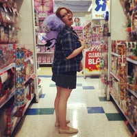 """Photo taken at Toys""""R""""Us by Mike D. on 6/1/2014"""