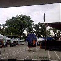 Photo taken at Universitas Muhammadiyah Sumatera Utara (UMSU) by Octa L. on 11/24/2012
