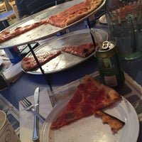 Photo taken at Johnny's Pizzeria by Constance R. on 7/29/2016
