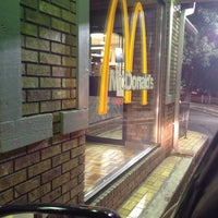 Photo taken at McDonald's by Marc S. on 9/14/2012