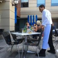 Photo taken at Giorgios Restaurant by Fernando d. on 1/3/2016